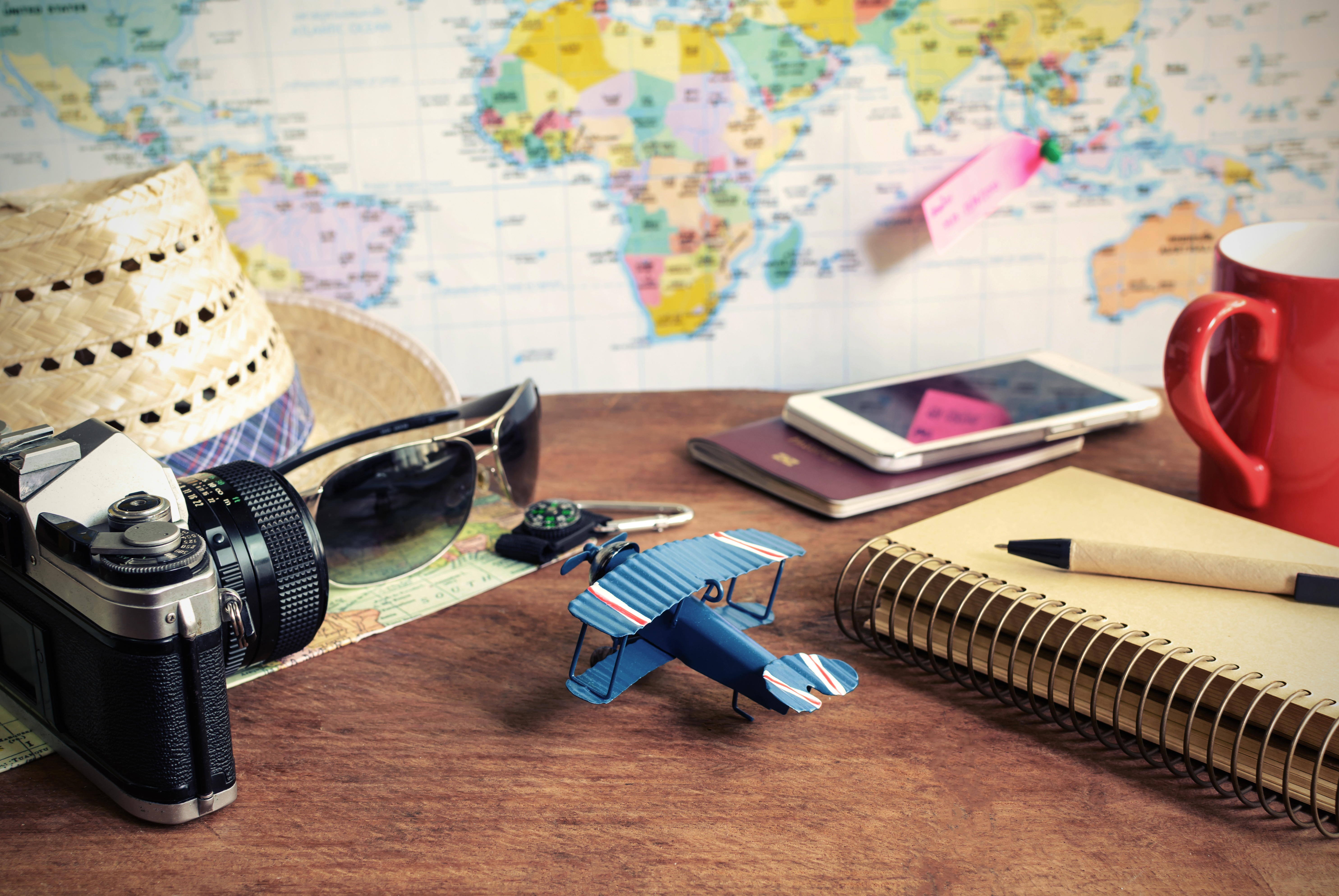 Why Employees Should Use Their Vacation Days