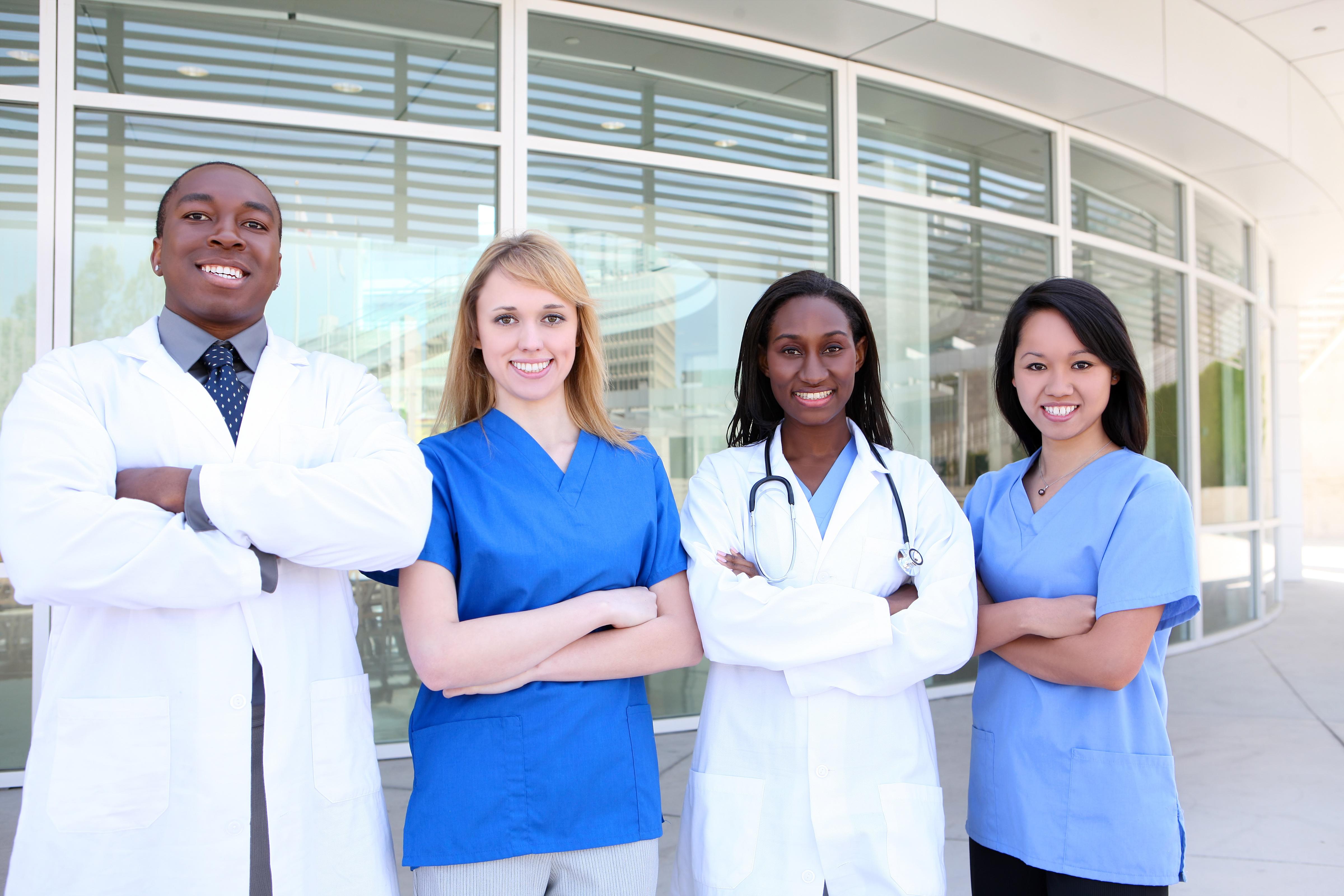 Millennials in Healthcare