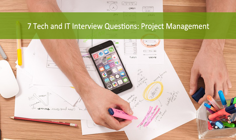 technology manager interview questions