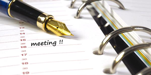 D&I Committee Meetings
