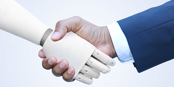 Harmony Between Humans and AI