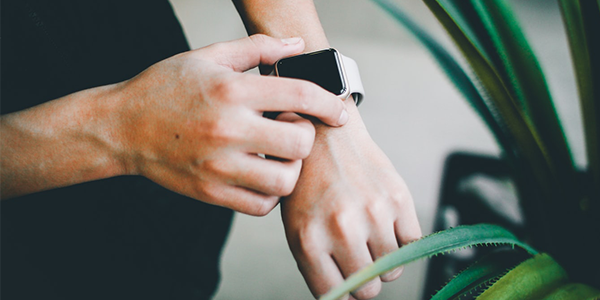 Wearable Technology Impact to Employer Branding