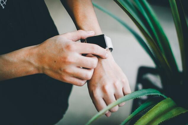 Wearable Technology and the Impact to the Employer Brand