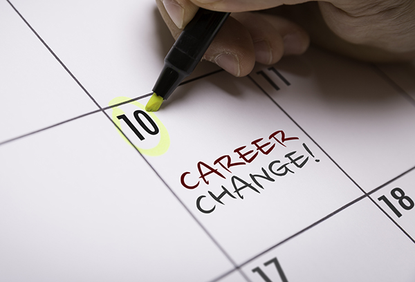 2019 Career Resolutions: 9 Steps to Changes That Stick