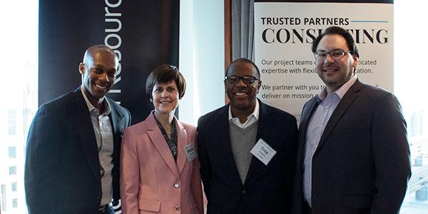 Building a Diverse Workforce: An Event Recap