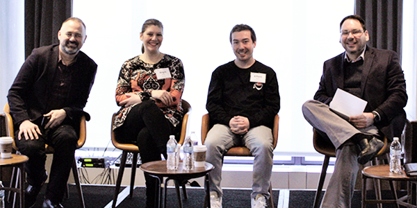 The Rise of HR Tech: An Event Recap